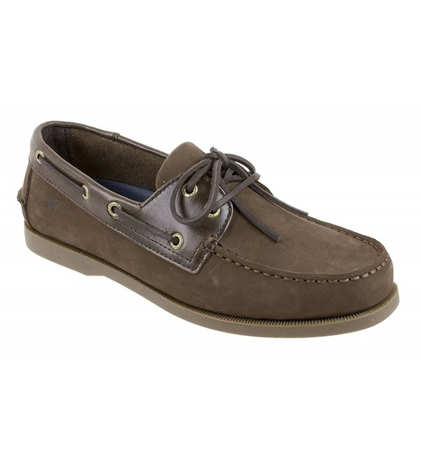 Rugged Shark Mens Classic Shoes