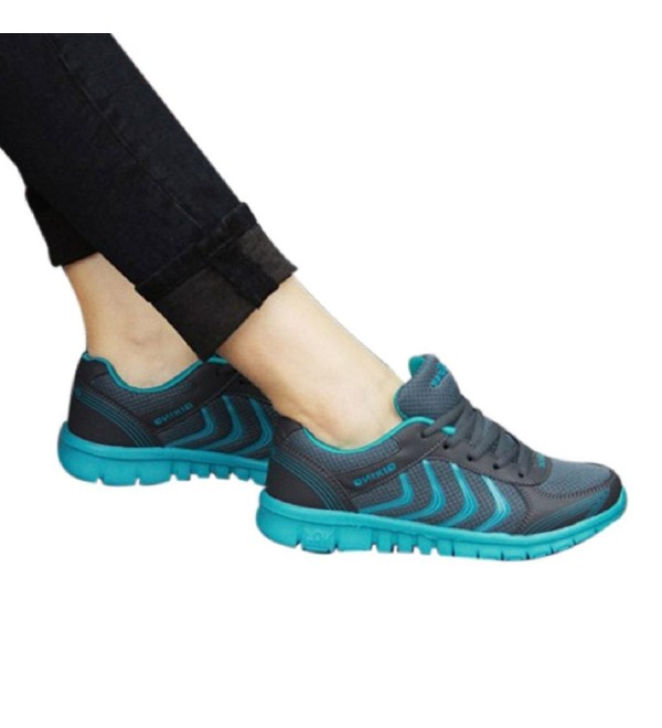 Lookatool Womens Breathble Athletic Sneakers
