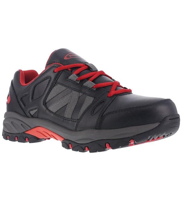 Knapp Allowance Sneakers Leather Rubber