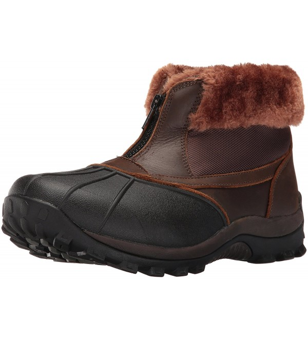 Propet Womens Blizzard Ankle Winter