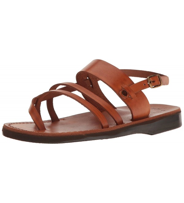 Jerusalem Sandals Womens Cana Sandal