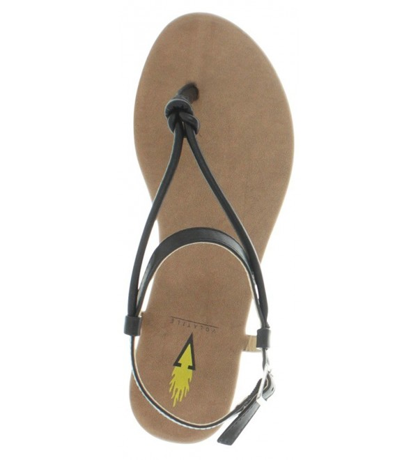 Volatile Laury Womens Thong Sandals