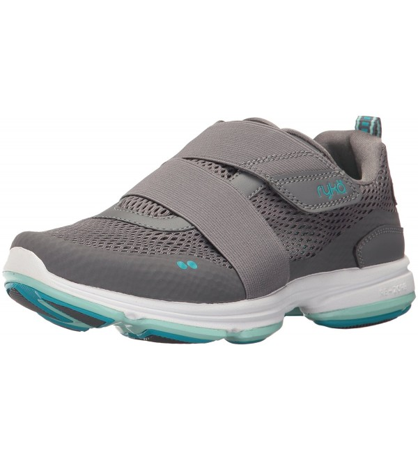 RYKA Womens Devotion Cinch Walking Shoes