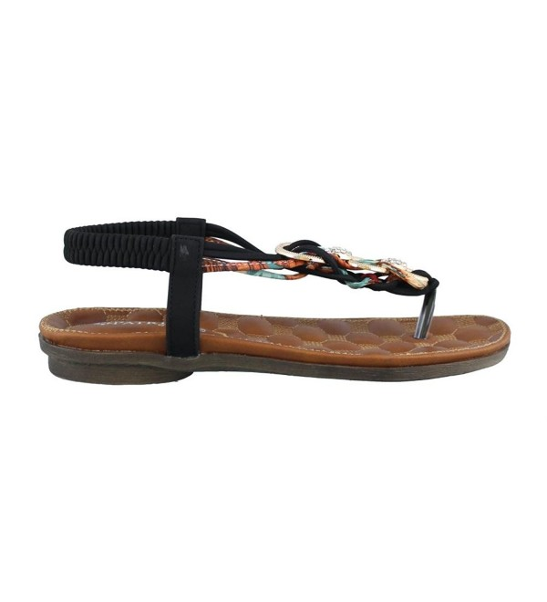 PATRIZIA Womens Gadelina Casual Sandals