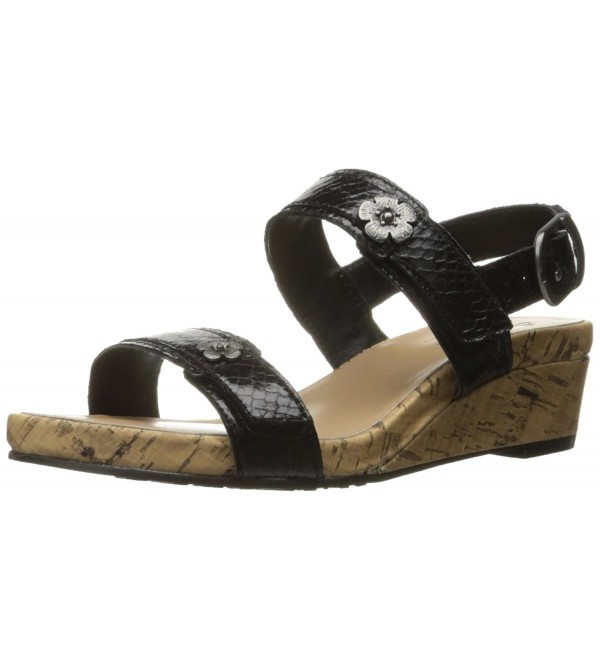 Soft Style Puppies Womens Sandal