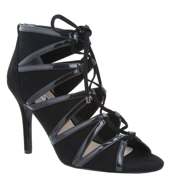 Nina Womens Carlyle Strappy Sandals