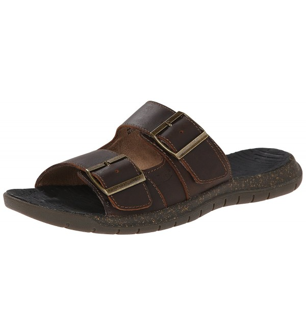 Bass Salem Fisherman Sandal Gaucho
