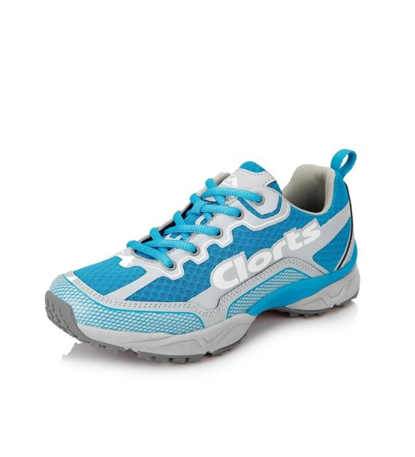 Clorts Athletic Running Walking Sneakers