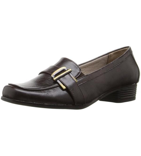 LifeStride Womens Bounty Slip Loafer