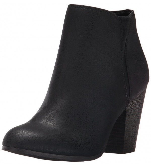 Fergalicious Womens Punch Boot Black