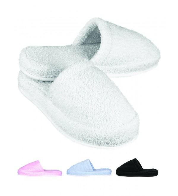 EuropeanSoftest Womens Premium Turkish Slippers