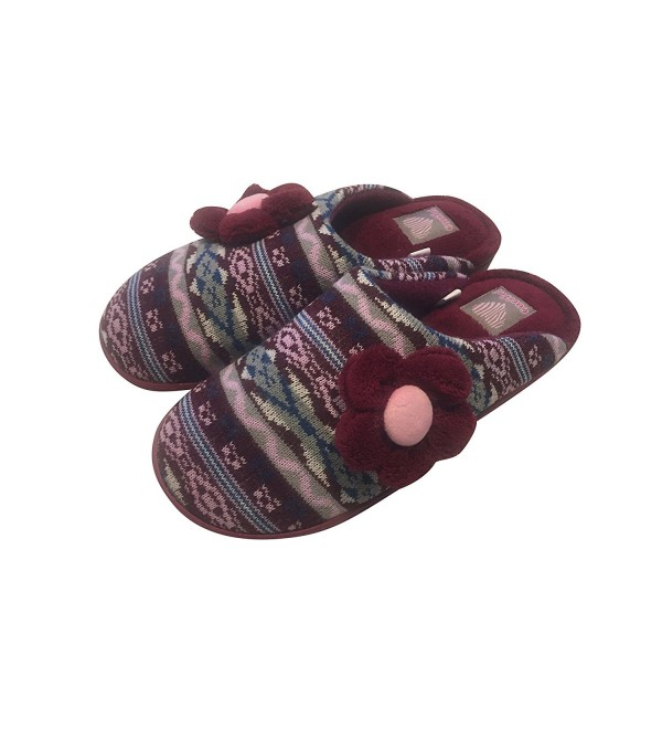 Corifei Candy Women Slippers Soft