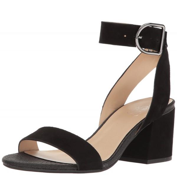Franco Sarto Womens Heeled Sandal