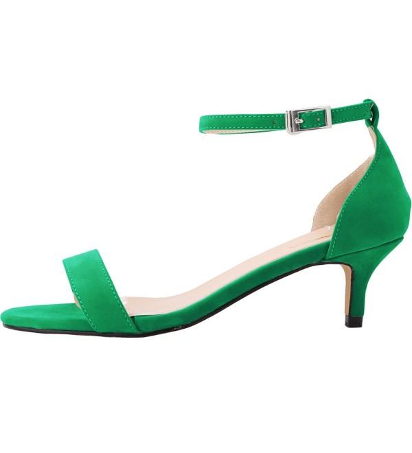 Zbeibei Womens Velvet Sandals ZBB1051VE39