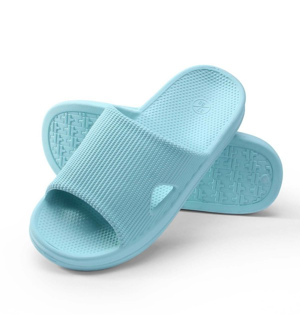 Anti Skid Slipper Massage Sandals Bathroom
