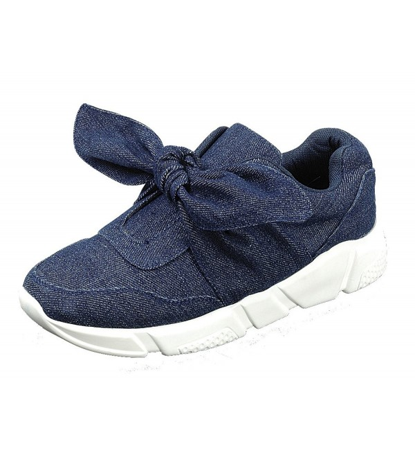 Forever Link Stretch Fashion Sneaker