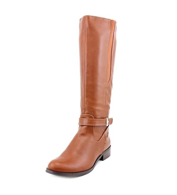 Alfani Jurissa Women Brown Knee