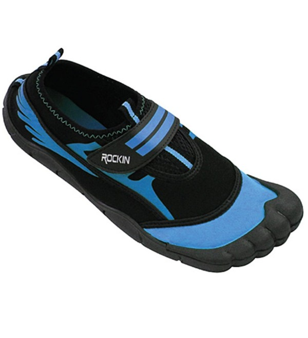 Rockin Footwear Womens Water Shoes