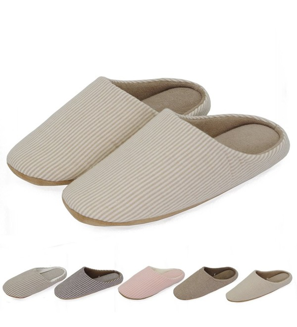 Maesty Slippers Comfortable Non Slip US6 5 7 0