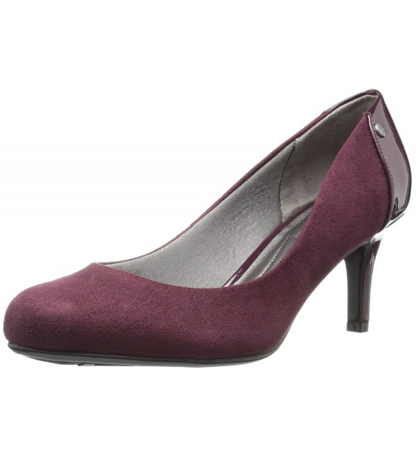 LifeStride Womens Lively Dress Pump