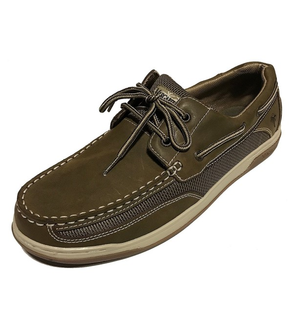 Margaritaville Mens Comfort Insole Shoes