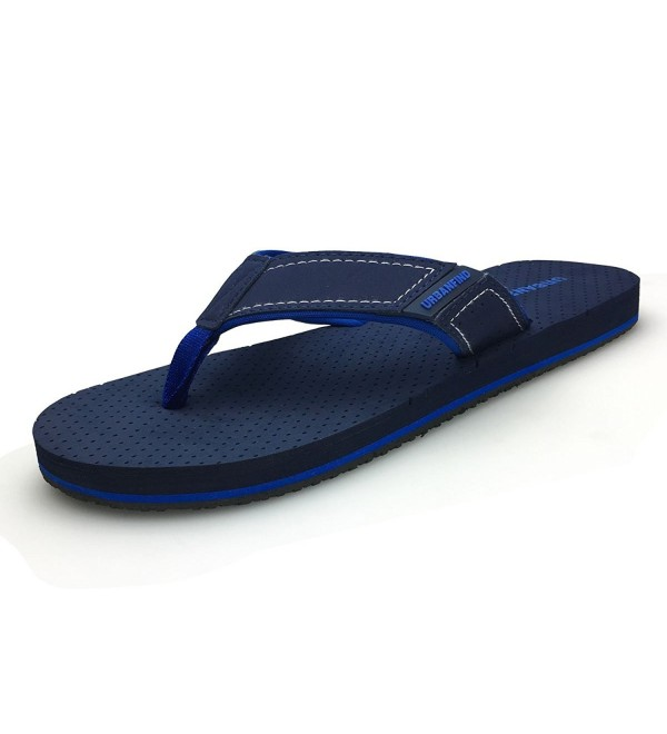 URBANFIND Casual Outdoor Flip Flops Slipper