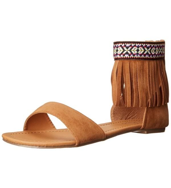 Ellie Shoes Womens Hena Flat