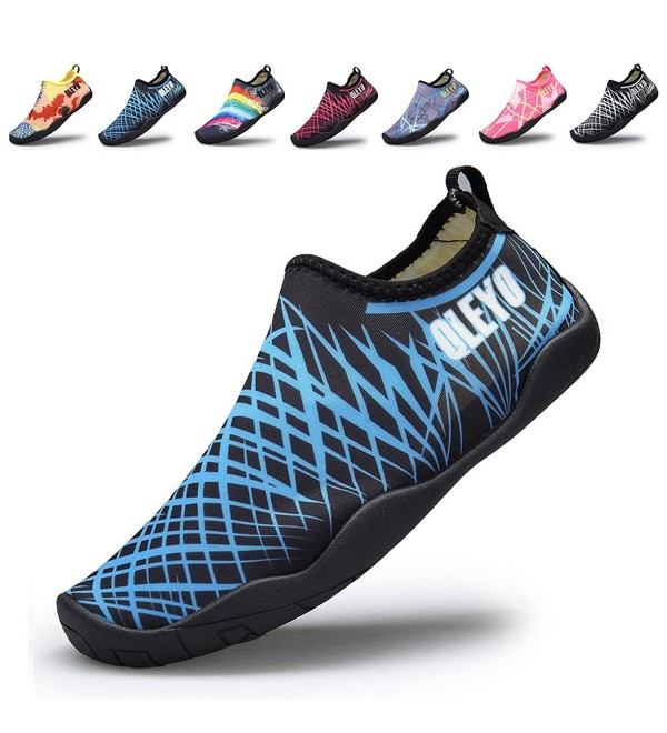 QLEYO Barefoot Quick Dry Multifunctional Sneakers