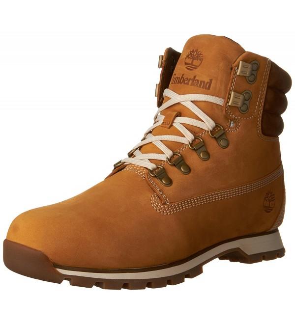 Timberland CA16W6 Hutchington Hiker Boots