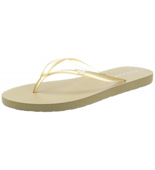 Volcom Womens Rocking Sandal Natural