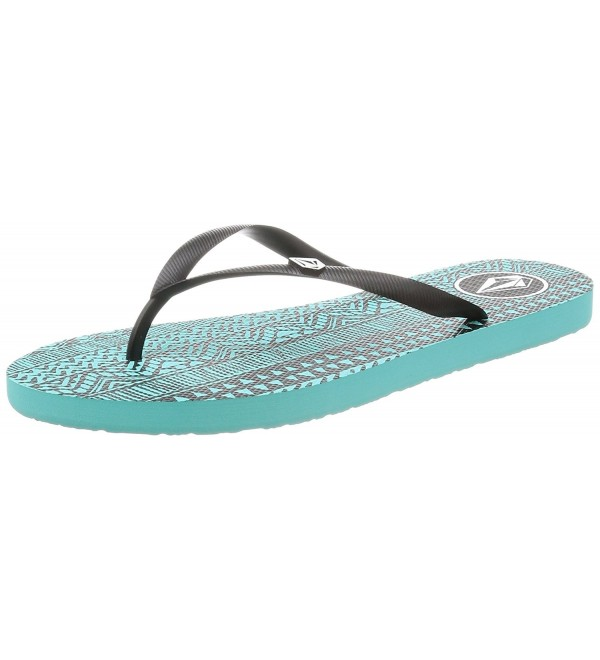 Volcom Womens Rocking Sandal Drift