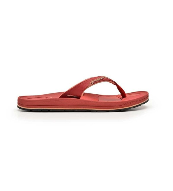 Astral Rosa Flip Flop Womens