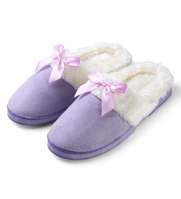 Fluffy Cozy Dreamer Non Slip Slippers