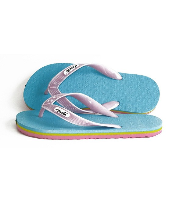 Locals Candy Slipper Size inches