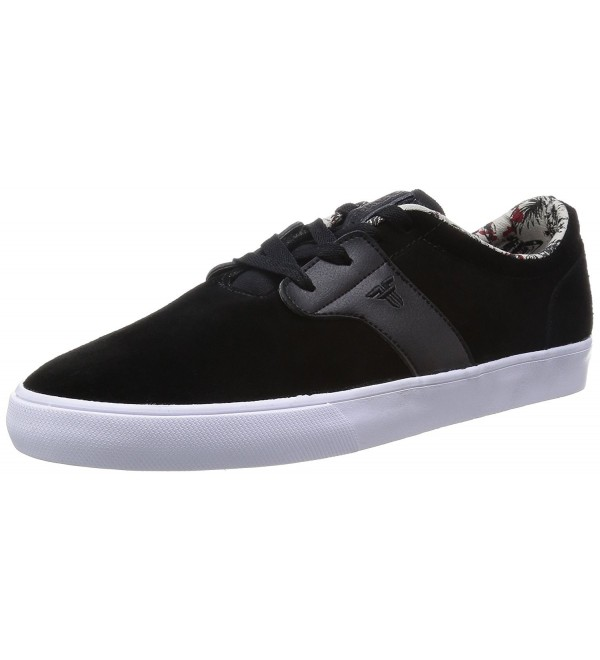 Fallen Mens Chief Skateboard Black