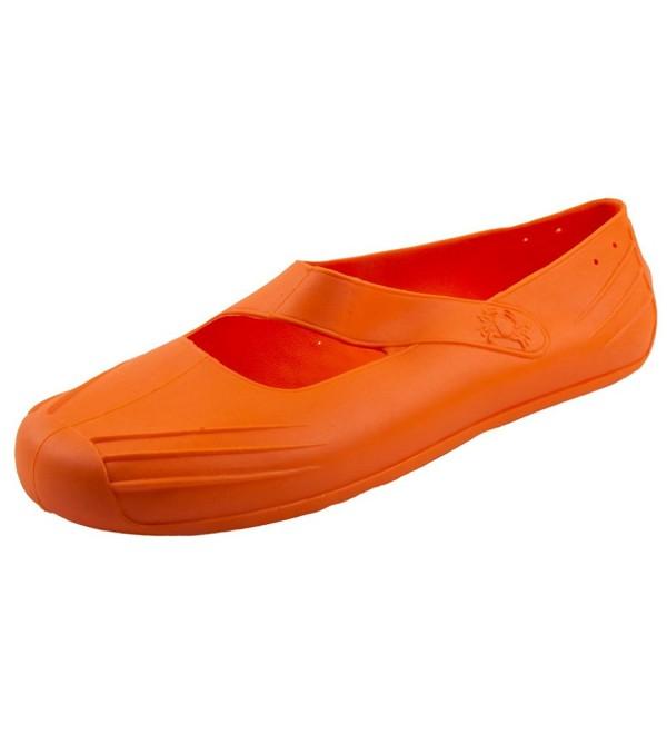 Crikko Original Water Shoes ORANGE