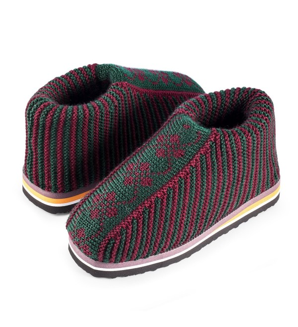EVLIYA Womens Slippers handmad 6 5 7 5