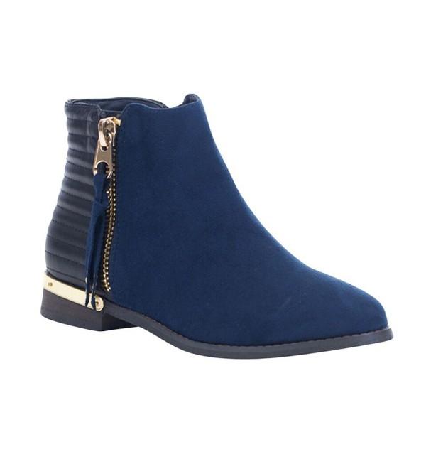 Shoes Womens Zarra Detailing Bootie