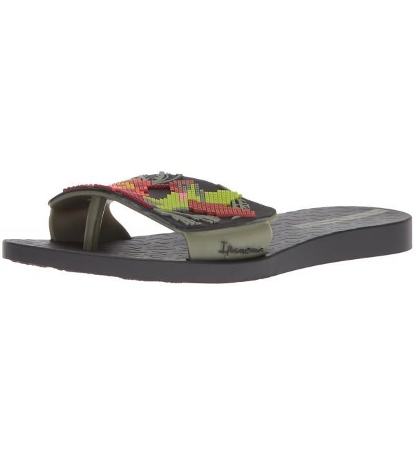 Ipanema Womens Nectar Slide Sandal