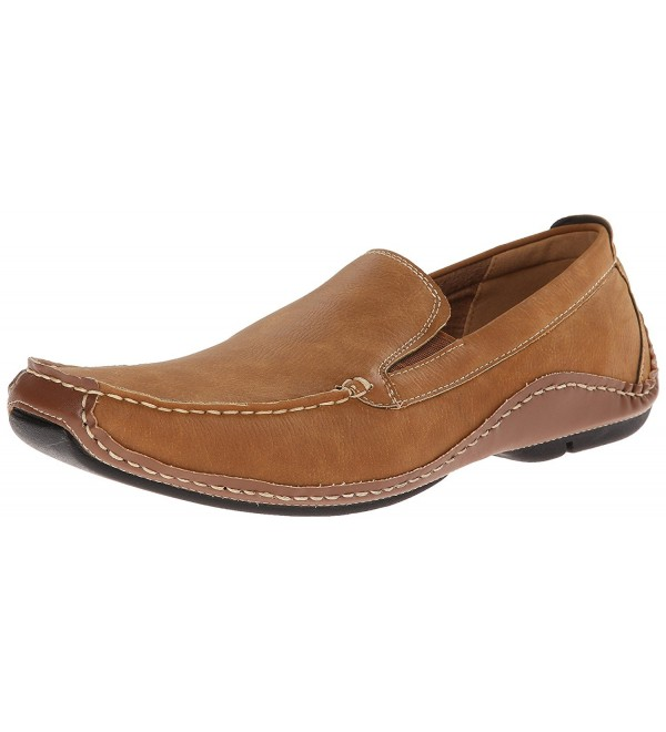 Report Mens Isaacc Slip Loafer