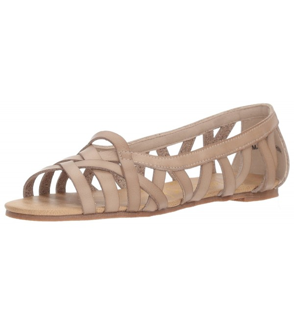 Blowfish Womens Dirry Sandal Dyecut