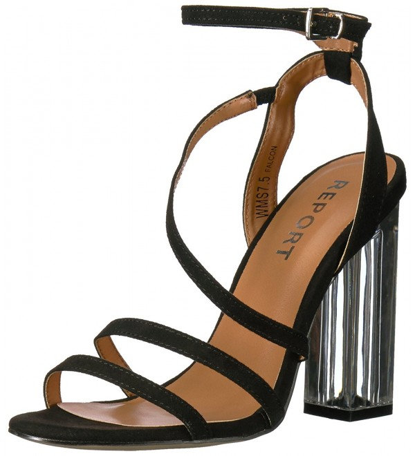 Report Womens Falcon Dress Sandal