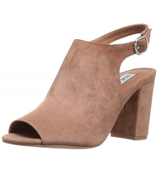Steve Madden Womens Deagen Sandal
