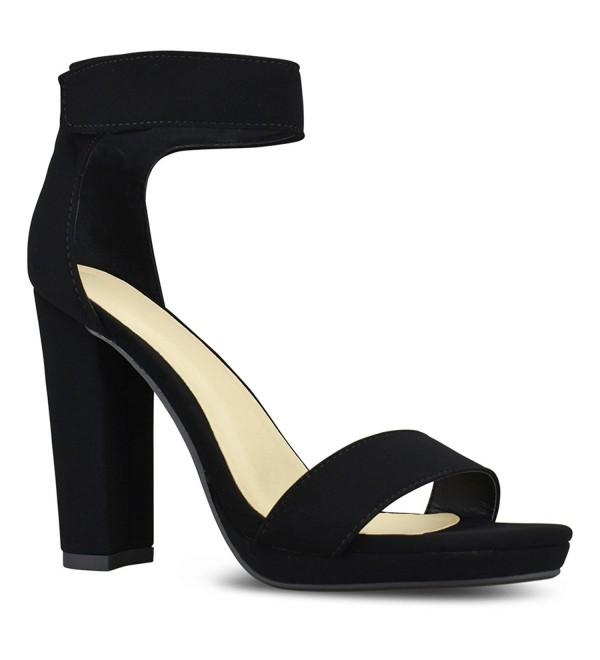 Premier Standard Womens Single Heels Raso