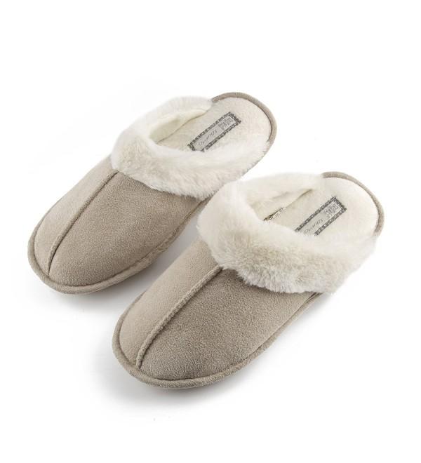Oyangs Slippers Womens Bedroom Slipper