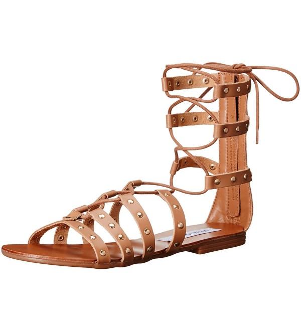 Steve Madden Womens Gladiator Sandal