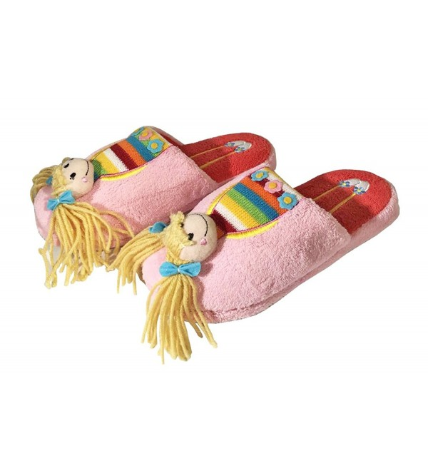 Ameta Cozy Doll House Slipper