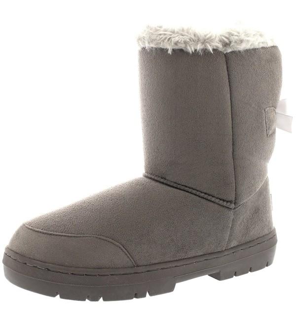 Womens Classic Waterproof Winter Boots