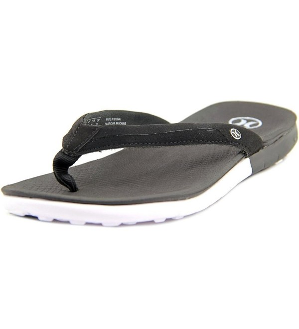 Hurley Womens Phantom Sandal Black