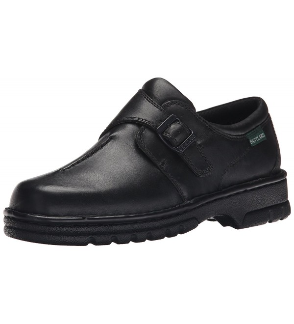 Eastland Womens Syracuse Black Wide